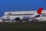 Fuseyaさんが、成田国際空港で撮影した日本アジア航空 747-246Bの航空フォト(写真)