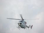 kamonhasiさんが、静岡ヘリポートで撮影したセントラルヘリコプターサービス BK117C-1の航空フォト(写真)