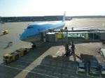 パピヨンさんが、仁川国際空港で撮影した大韓航空 747-4B5の航空フォト(写真)