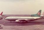 KOMAKIYAMAさんが、羽田空港で撮影した全日空 L-1011-385-1-15 TriStar 100の航空フォト(写真)