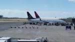tetsujippoさんが、ダニエル・K・イノウエ国際空港で撮影したユナイテッド航空 737-824の航空フォト(写真)