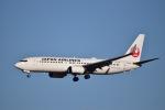 flying-dutchmanさんが、成田国際空港で撮影した日本航空 737-846の航空フォト(写真)