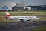 flying-dutchmanさんが、アムステルダム・スキポール国際空港で撮影したオーストリア航空 A320-214の航空フォト(写真)
