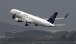 planetさんが、仁川国際空港で撮影したエア・アスタナ 767-3KY/ERの航空フォト(写真)