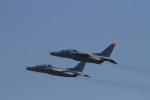 AXT747HNDさんが、入間飛行場で撮影した航空自衛隊 T-4の航空フォト(写真)