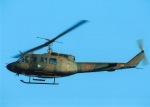 takamaruさんが、浜松基地で撮影した陸上自衛隊 UH-1Jの航空フォト(写真)