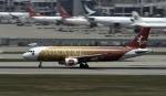 planetさんが、仁川国際空港で撮影したエアアジア・フィリピン A320-216の航空フォト(写真)