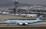 planetさんが、仁川国際空港で撮影した大韓航空 747-8B5の航空フォト(写真)