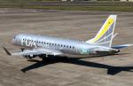 なごやんさんが、名古屋飛行場で撮影したフジドリームエアラインズ ERJ-170-200 (ERJ-175STD)の航空フォト(写真)