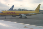 ころころさんが、トゥールーズ・ブラニャック空港で撮影したEAT ライプツィヒ 757-236(SF)の航空フォト(写真)