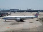33407/495 ✈︎さんが、関西国際空港で撮影したチャイナエアライン A350-941XWBの航空フォト(写真)