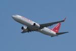 pringlesさんが、関西国際空港で撮影したイースター航空 737-8BKの航空フォト(写真)