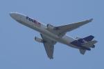 pringlesさんが、関西国際空港で撮影したフェデックス・エクスプレス MD-11Fの航空フォト(写真)