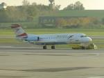 flying-dutchmanさんが、ウィーン国際空港で撮影したオーストリアン・アローズ 70の航空フォト(写真)