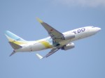 WLMさんが、仙台空港で撮影したAIR DO 737-781の航空フォト(写真)