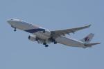 pringlesさんが、関西国際空港で撮影したマレーシア航空 A330-323Xの航空フォト(写真)