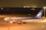 flying-dutchmanさんが、羽田空港で撮影した全日空 777-281の航空フォト(写真)