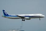 kansaigroundさんが、関西国際空港で撮影した全日空 A321-131の航空フォト(写真)