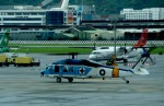 Harry Lennonさんが、台北松山空港で撮影した中華民国陸軍の航空フォト(写真)