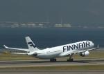 tuckerさんが、中部国際空港で撮影したフィンエアー A330-302Xの航空フォト(写真)