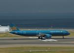 tuckerさんが、中部国際空港で撮影したベトナム航空 A321-231の航空フォト(写真)