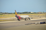 genonさんが、ダニエル・K・イノウエ国際空港で撮影したアシアナ航空 A330-323Xの航空フォト(写真)