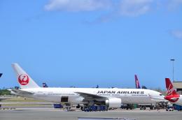 ホノルル国際空港 - Honolulu International Airport [HNL/PHNL]で撮影されたホノルル国際空港 - Honolulu International Airport [HNL/PHNL]の航空機写真
