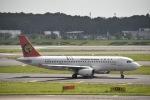 flying-dutchmanさんが、成田国際空港で撮影したトランスアジア航空 A320-232の航空フォト(写真)