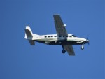 tetuさんが、札幌飛行場で撮影したアジア航測 208B Grand Caravanの航空フォト(写真)