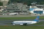 masa707さんが、福岡空港で撮影した中国南方航空 737-31Bの航空フォト(写真)
