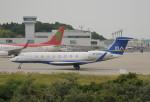 動物村猫君さんが、大分空港で撮影した中国個人所有 Gulfstream G650 (G-VI)の航空フォト(写真)