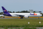 Tomo-Papaさんが、成田国際空港で撮影したフェデックス・エクスプレス 767-3S2F/ERの航空フォト(写真)