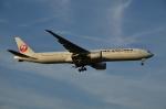 mazdaspeed3さんが、成田国際空港で撮影した日本航空 777-346/ERの航空フォト(写真)