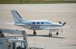 KAMIYA JASDFさんが、函館空港で撮影した日本法人所有 PA-46-350P Malibu Mirageの航空フォト(写真)