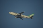 flying-dutchmanさんが、ドバイ国際空港で撮影したマーハーン航空 A310-304の航空フォト(写真)