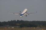 宮崎 育男さんが、成田国際空港で撮影した全日空 767-381/ERの航空フォト(写真)