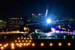 Week end photoさんが、函館空港で撮影した全日空 777-281の航空フォト(写真)