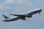 Espace77さんが、成田国際空港で撮影した中国国際貨運航空 777-FFTの航空フォト(写真)