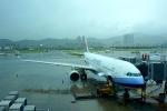 Harry Lennonさんが、台北松山空港で撮影したチャイナエアライン A330-302の航空フォト(写真)