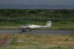 endress voyageさんが、岡南飛行場で撮影した日本個人所有 Taifun 17Eの航空フォト(写真)
