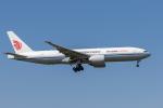 Y-Kenzoさんが、成田国際空港で撮影した中国国際貨運航空 777-FFTの航空フォト(写真)