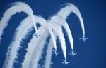 Ocean-Lightさんが、入間飛行場で撮影した航空自衛隊 T-4の航空フォト(写真)
