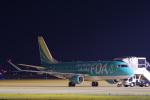 ShiShiMaRu83さんが、神戸空港で撮影したフジドリームエアラインズ ERJ-170-200 (ERJ-175STD)の航空フォト(写真)
