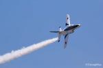 triton@blueさんが、米子空港で撮影した航空自衛隊 T-4の航空フォト(写真)