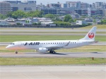 goshiさんが、伊丹空港で撮影したジェイ・エア ERJ-190-100(ERJ-190STD)の航空フォト(写真)