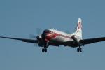 Simさんが、入間飛行場で撮影した航空自衛隊 YS-11-105FCの航空フォト(写真)