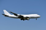 sonnyさんが、成田国際空港で撮影したアトラス航空 747-4KZF/SCDの航空フォト(写真)