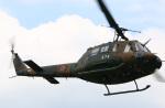 takaRJNSさんが、宇都宮飛行場で撮影した陸上自衛隊 UH-1Jの航空フォト(写真)