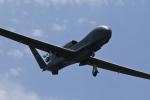 TAKA-Kさんが、横田基地で撮影したアメリカ空軍 RQ-4B-40 Global Hawkの航空フォト(写真)