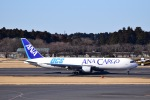 flying-dutchmanさんが、成田国際空港で撮影した全日空 767-381F/ERの航空フォト(写真)